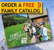 Order a Backroads Family Catalog